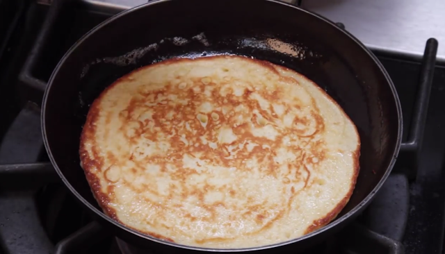 Best Lemon Pancake Recipe Ever!