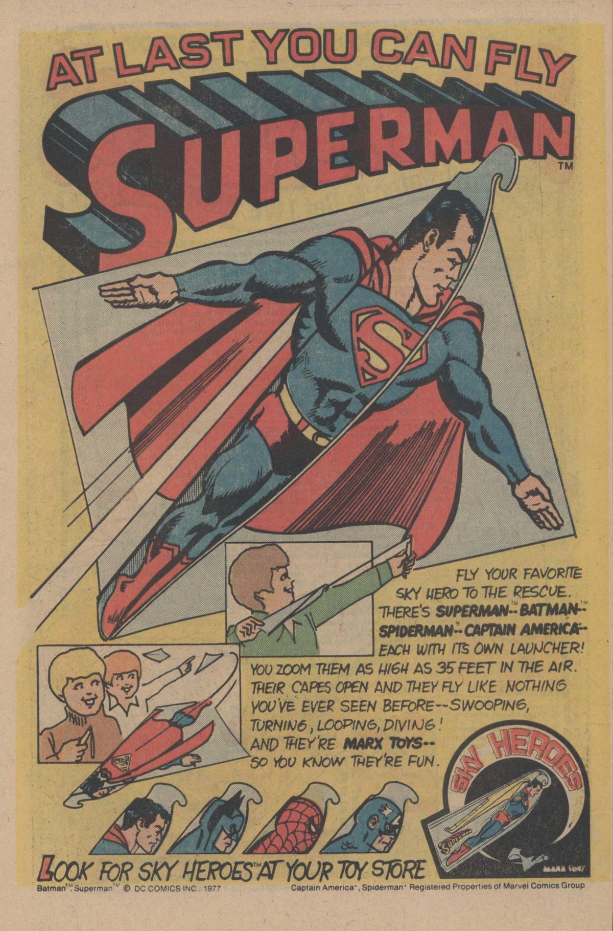 Read online All-Star Comics comic -  Issue #67 - 7