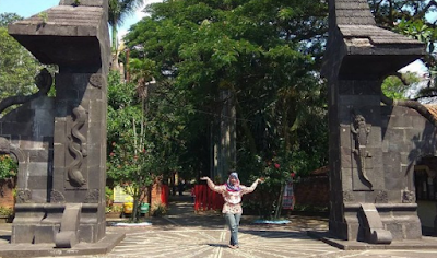 Tempat Wisata Taman Lele Semarang Yang Populer