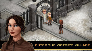The Hunger Games Adventures Apk Mod
