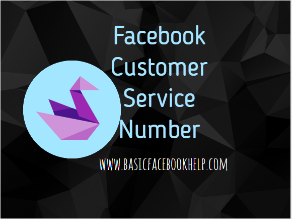 Facebook Customer Service Number