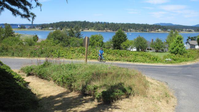 1GR8VACATION: Pacific Northwest Lopez Island, Washington