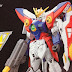 HGAC Gundam Wing Zero (TV) - Review