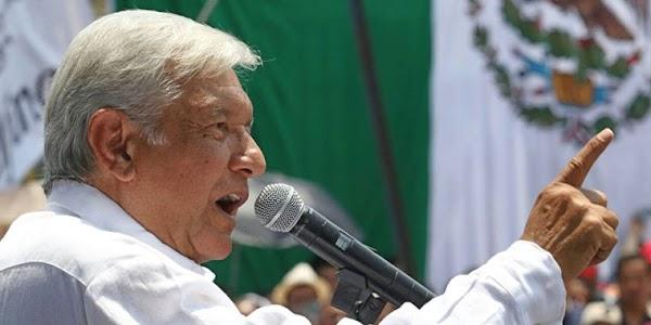 Morena apoyará a damnificados aunque no quieran los corruptos del INE: AMLO