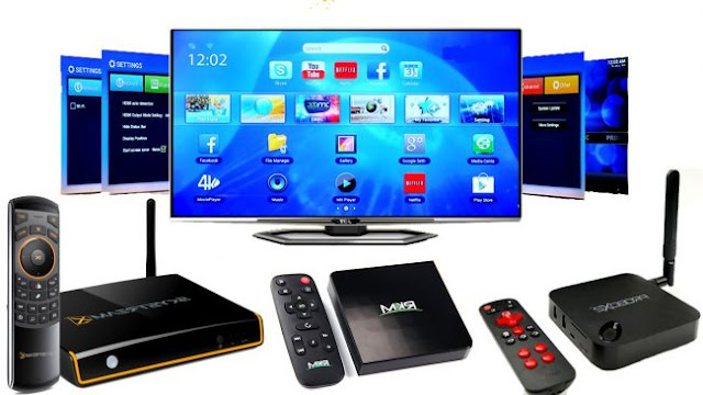 Best Android Mini TV Boxes with Kodi Streaming for Samsung TV