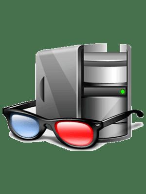 Speccy box Imagen
