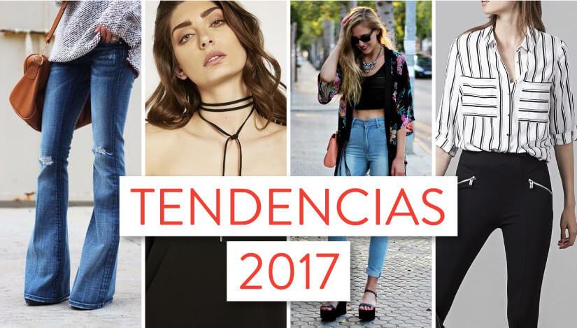 fc8e157338 EL ÚLTIMO GRITO DE LA MODA   Tendencias 2017