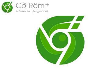 Crom+, Tải trình duyệt Cờ Rôm Cộng về máy tính miễn phí