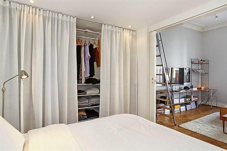 Stor Villa Hov: Smarte løsninger for små leiligheter FD-16