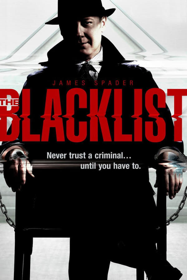 The Blacklist [Season6] [Adic.9ºEpisodio]