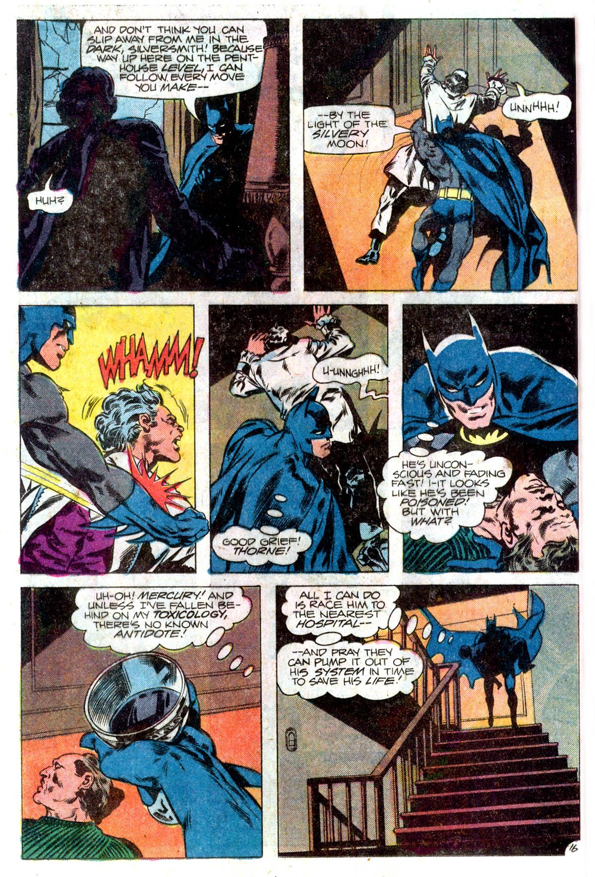 Detective Comics (1937) 495 Page 16