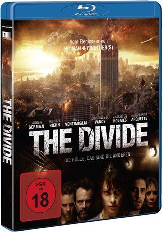 La División 720p HD Español Latino Dual BRRip 2011 Descargar