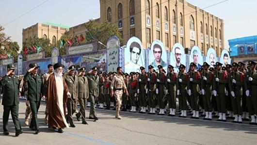 Jika Amerika Serang Teheran, Iran Akan Balas Ratakan Israel