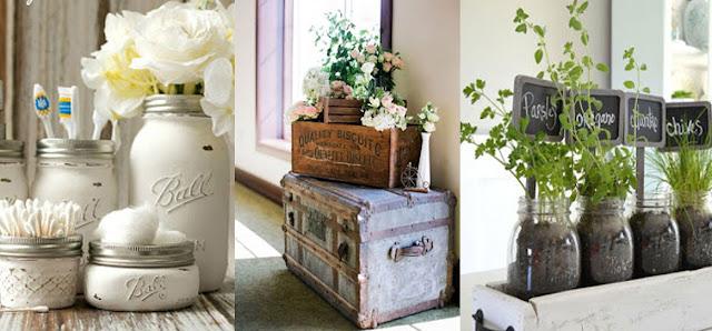 10 modi per rinnovare casa in primavera spendendo poco for Rinnovare casa