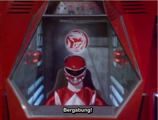Zyuranger episode 2 subtitle indonesia | Andhy Game