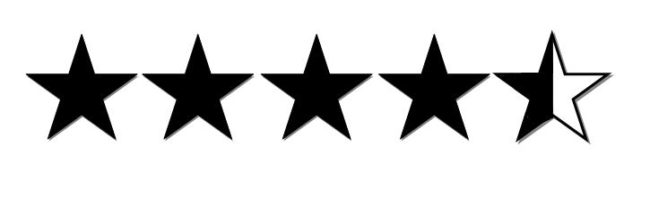 estrellas media