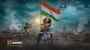 15 august special Photoshop editing | Independence day photo manipulation |  Power of Indian Army