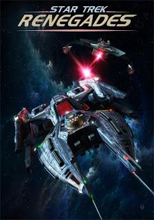 Star Trek Renegades (2015) WEB-DL + Subtitle