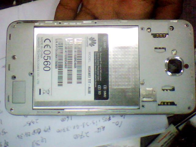 Huawei TIT-AL00 Y6 Pro C567B106 Firmware 100% TESTED - gsm - forum 365