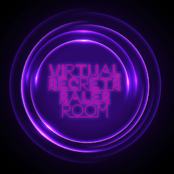 Virtual Secrets Sales Room