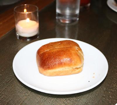 Vesper - Bread Service