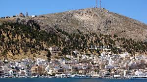 Hellas Ferie Pothia Hovedstaden I Kalymnos