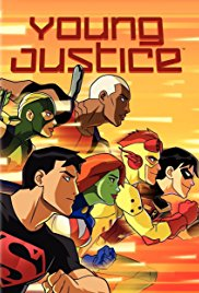 Young Justice S03E12 Nightmare Monkeys Online Putlocker