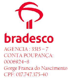 Bradesco logo - Formas de Pagamentos