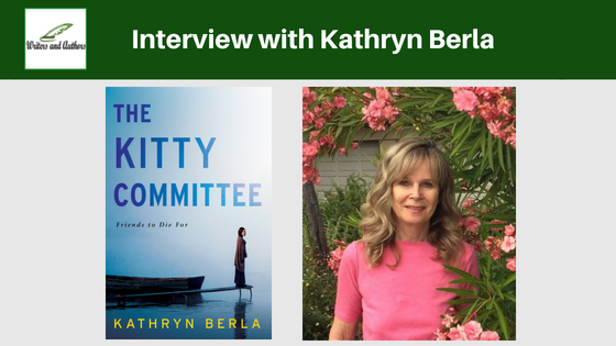 Interview with Kathryn Berla