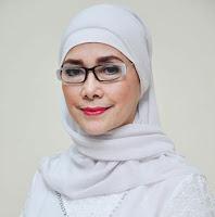 Widyawati pemeran Bu Ratna di sinetron Tiada Hari Yang Tak Indah SCTV