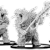June Releases for Mierce Miniatures