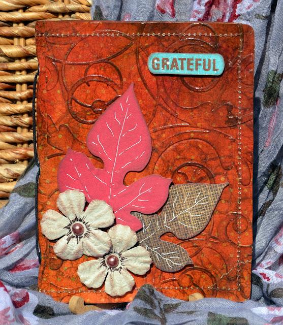 Dreams of Autumn_Mini Album_Denise_26 Sep_01