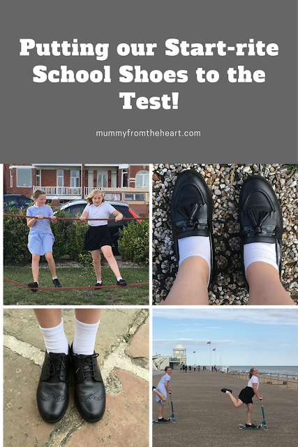 school shoes, leather shoes, back to school, school uniform, twins, start-rite,