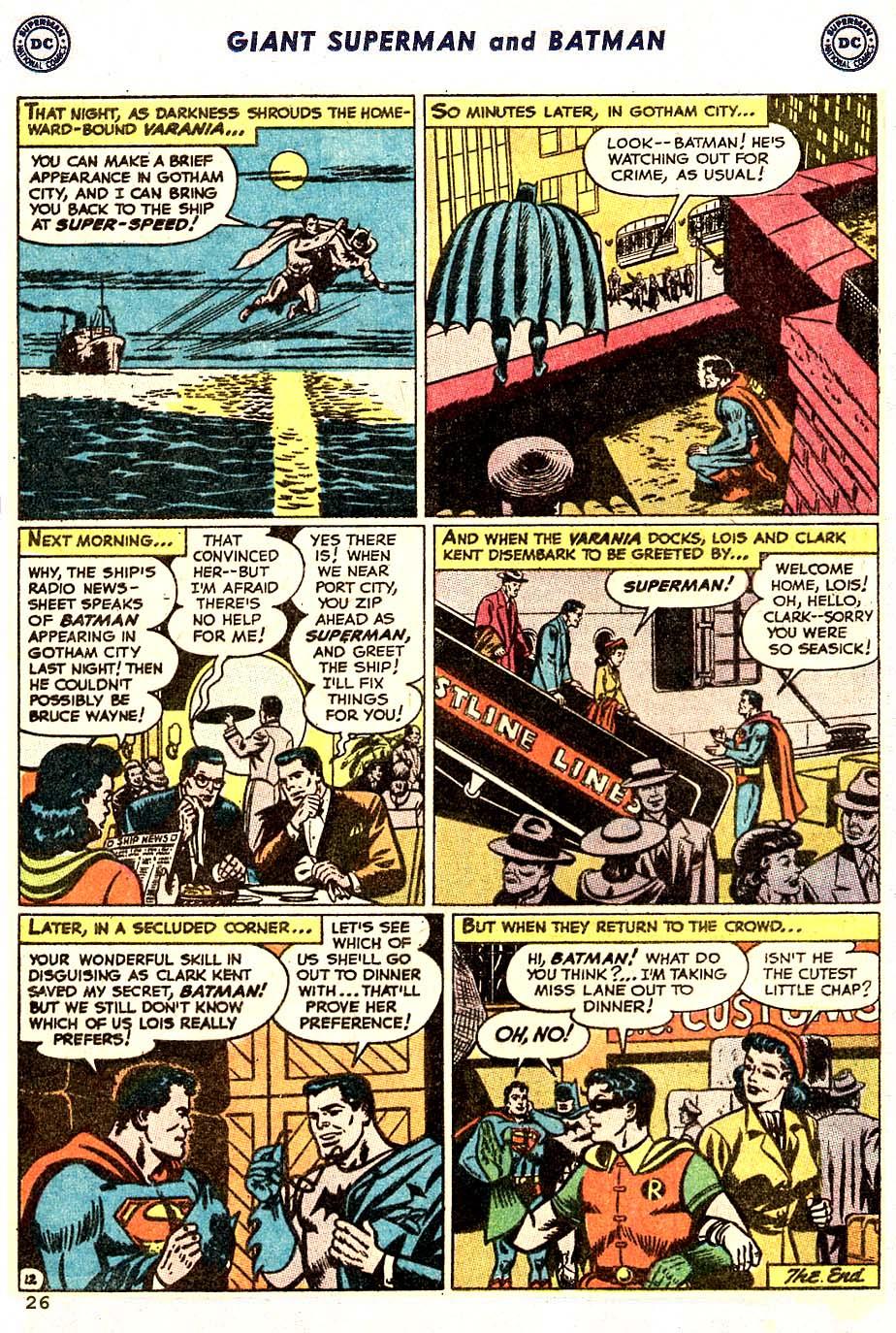 Read online World's Finest Comics comic -  Issue #179 - 28