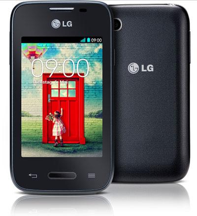 LG L35 Telah Resmi Diumumkan
