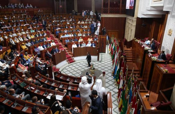 رئيس اتحاد برلمانات الدول الإسلامية يرفض القرار الأمريكي حول هضبة الجولان السورية