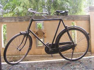 Harga Sepeda Onthel Paling Murah Onthel Raleigh