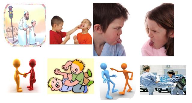 الهرمونات وسلوك الإنسان ونموه العاطفى والتفكيرى
