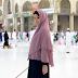 Dah Mula Rindu Keindahan dan Ketenangan Kota Makkah