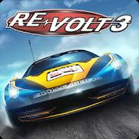 Re-Volt3 Apk