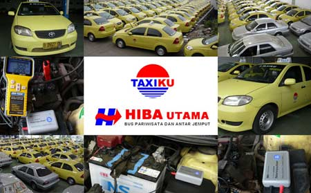 Nomor Call Center Customer Service Taxiku