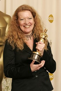 Andrea Arnold. Director of American Honey