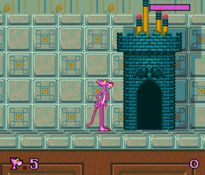 Download Pink Panther Game Setup