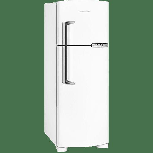 Geladeira / Refrigerador Brastemp Frost Free Clean