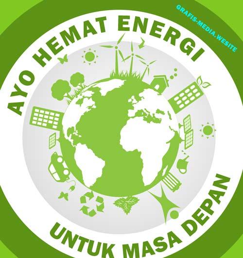 Download 95 Gambar Poster Hemat Energi Listrik Yang Mudah Keren