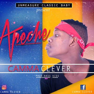 Video   Camma Clever - Apeche