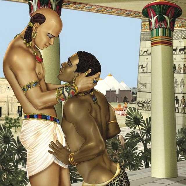 Egyptian Men Sex 19