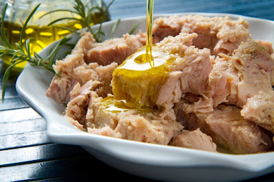 Canned Tuna Supplier Product Category Information