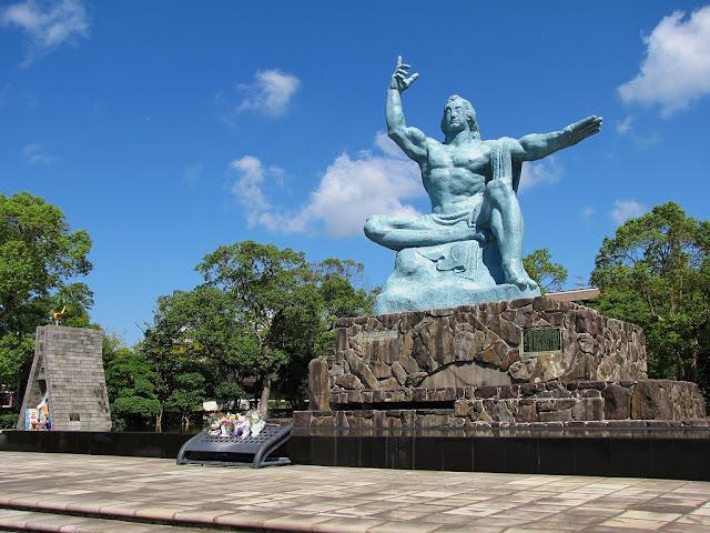 Tempat yang Wajib Dikunjungi di Nagasaki