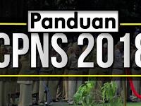 Materi Seleksi CPNS dan Prosedur Pendaftaran CPNS tahun 2018